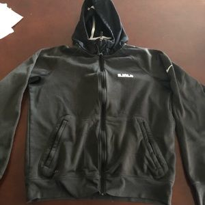 🔥🔥🔥 Make an Offer! Nike Lebron Full-Zip Hoodie